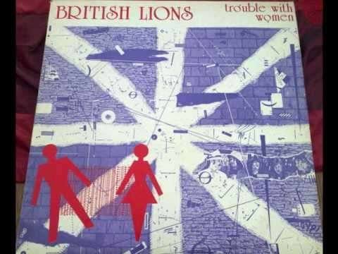 British Lions - Any Port In A Storm