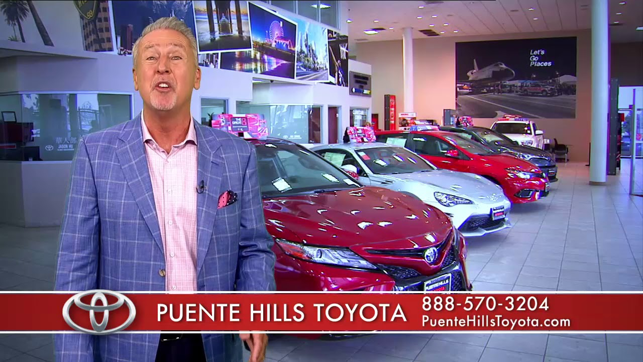 Perfect Puente Hills Toyota   House Of Yes