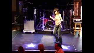 Just Add Moonlight (Teacher) Cours Sév Billy Bobs 17-07-2014