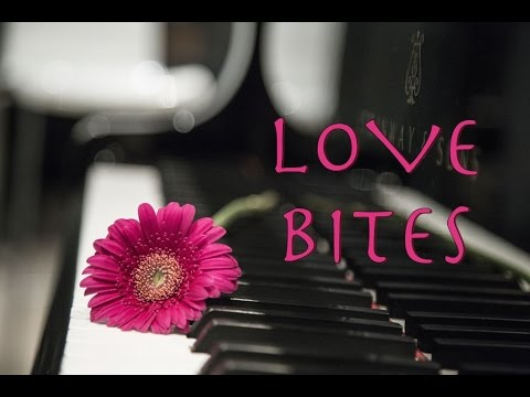 Love Bites - Def Leppard -  piano cover play by ear by Jazzy Fabbry - Hysteria