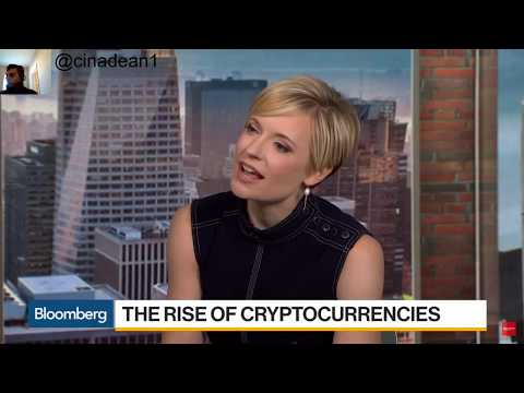 The Rise of Cryptocurrency | Bloomberg News