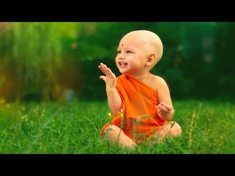 Целительная музыка дзен. тибетские чаши. пение монахов. Для глубокой медитации и концентрации