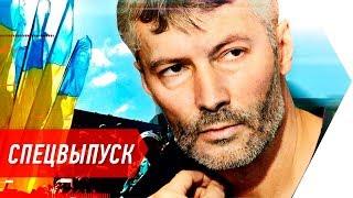 Ройзман об Украине, геополитика и задержание Саакашвили, выборы мэра и снос телевышки - Екатеринбург