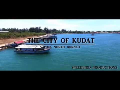 CITY OF KUDAT, SABAH, NORTH BORNEO MALAYSIA
