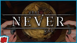 What Never Was | Indie Puzzle Game | PC Gameplay Walkthrough
