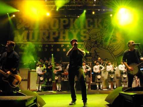Dropkick Murphys - Deeds Not Words (Live at Fenway)