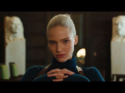 'Anna' Trailer
