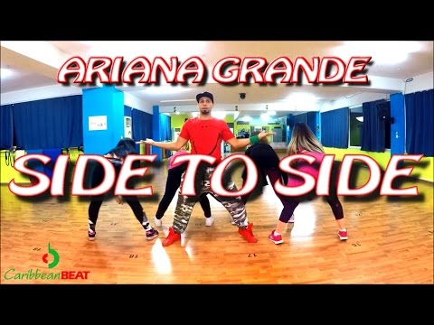 Ariana Grande - Side To Side ft  Nicki...