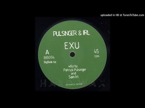 Pulsinger & Irl  - A Exu