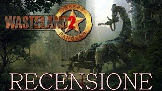 Wasteland 2 - Recensione