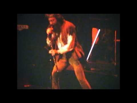 Jethro Tull Live Audio Pittsburgh Sept 17, 1982