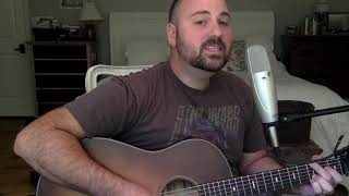 Always Good - Andrew Peterson Cover