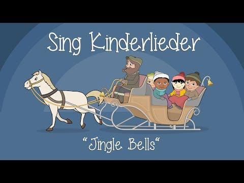 Jingle Bells - Weihnachtslieder zum Mitsingen   Sing Kinderlieder