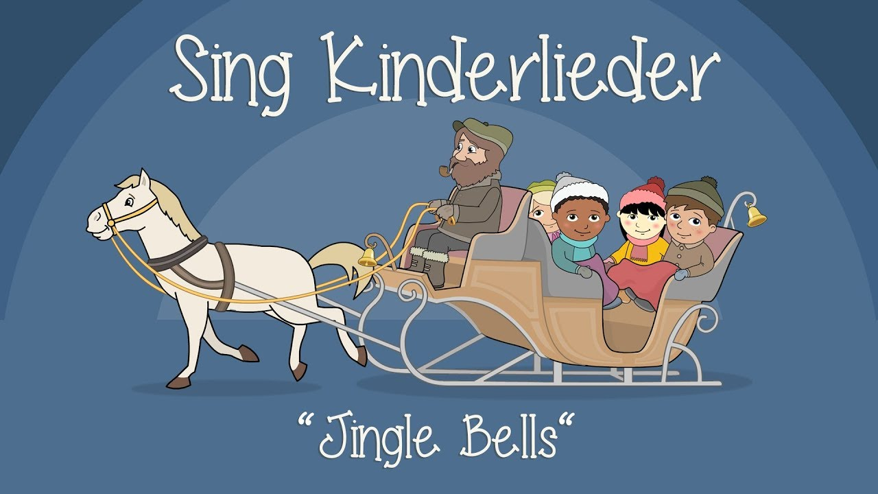 Jingle Belle Ghostlygabbie: Jingle Bells - Weihnachtslieder Zum Mitsingen