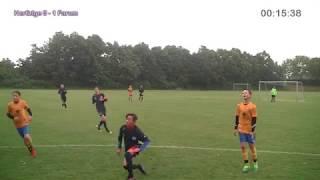 Farum Boldklub/FCN Talent U12(05). Herfølge - Farum. Resultat 2-6