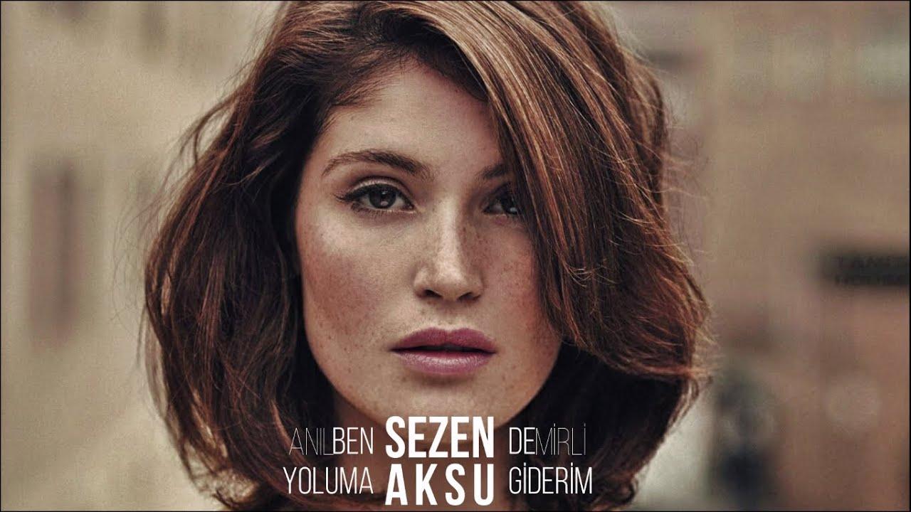 Sezen Aksu - Ben De Yoluma Giderim (Anıl Demirli Remix)