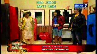 Opera Van Java - Cari Jodoh di Biro Jodoh