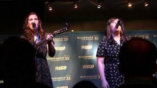 The Secret Sisters-