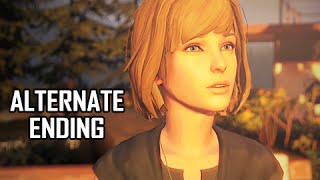 Life is Strange Episode 5 Walkthrough - Alternate Ending (PS4 Gameplay Commentary)