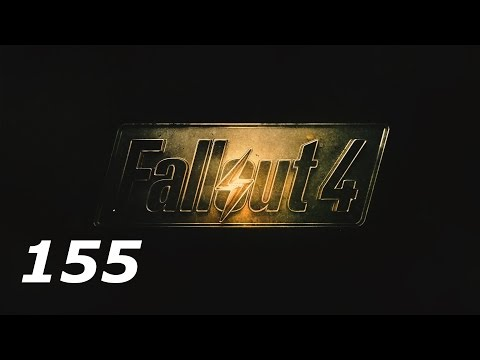 FALLOUT 4 • #155 - Massachusetts State House [HD+ German] | Let