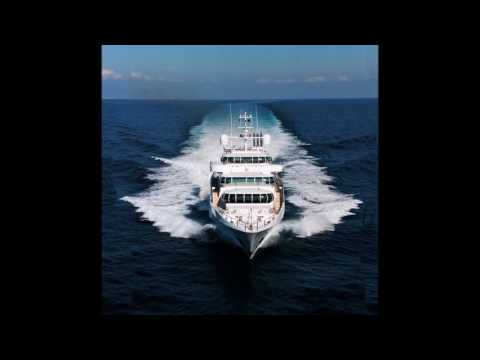 motor yacht eco in 5 minutes