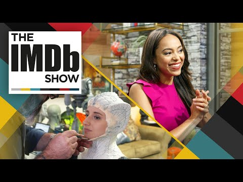 "The IMDb   Episode 103: Amber Stevens West, the FX of ""The Orville,"" and s Ending in 2018"
