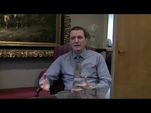My Loved One Passed Away... What Now? - Estate Planning Lawyer David Pilcher | Bogin, Munns & Munns