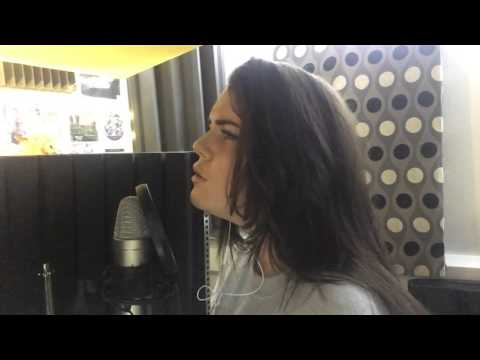 Damien Rice - Cannonball - Imogen Storey - Cover