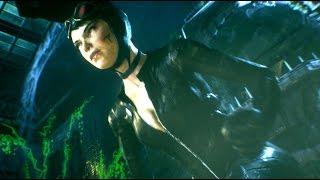 "Batman: Arkham Knight ""Riddler's Revenge"" Most Wanted Mission 1080p  HD"
