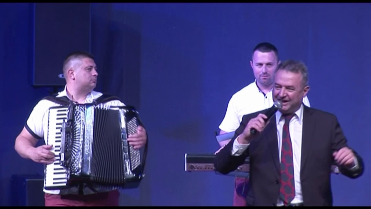 Miroljub Markovic - Samo jednom - Obrenovacko prolece 2017. #1