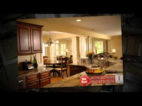 Kitchen Remodel in Mountain View, CA(650) 458-7991