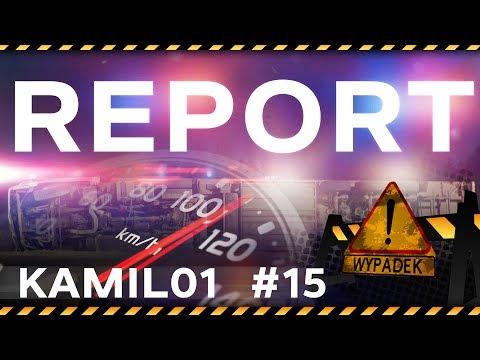 Report #15 - x3