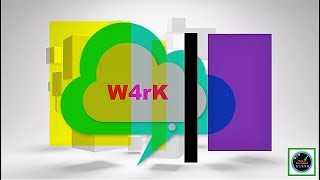 """""""Work 4r Knowledge"""" Channel New Teaser"""