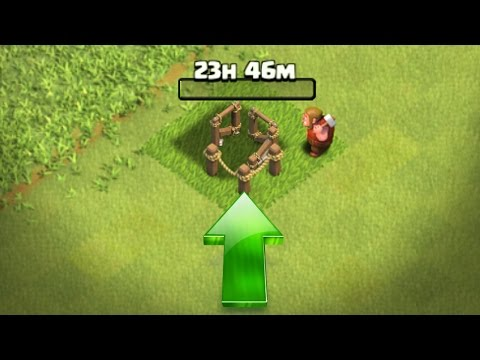IT'S TIME TO START AGAIN!! - Clash Of Clans - BACK TO LEVEL 1!