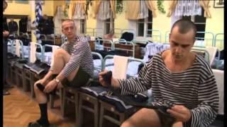 Севастополь будни водолазов 2 рота