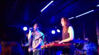 Life is a Long Time by Los Campesinos! (Live in Vancouver)