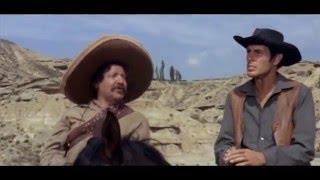 1964 - Pistoleros de Arizona (escenas rodadas en Almería)