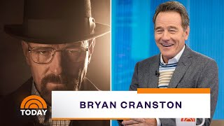 'Breaking Bad' Star Bryan Cranston's Most Hilarious Moments on TODAY
