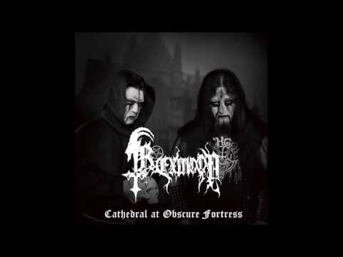 Ibex Moon - Cathedral at Obscure Fortress (2016)