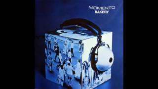 Bakery - Living With A Memory (1971)