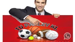 FREE Sports Picks! tips, predictions, MLB NFL NBA NHL y FUTBOL  DATOS DE PARLEY KJ 19-11-2018