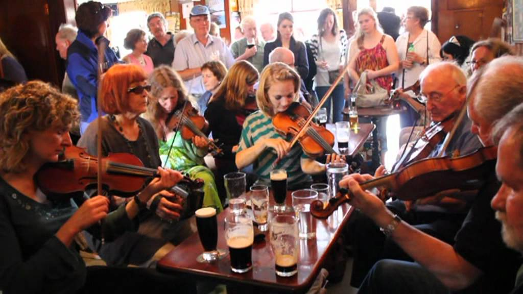 Events in County Clare - West Clare, Ireland