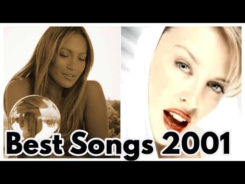 BEST SONGS OF 2001
