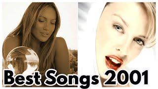 best-songs-of-2001