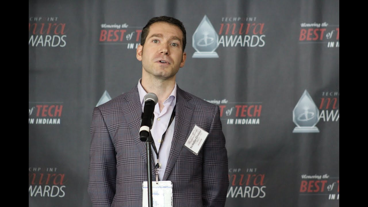 Indy's low ego, high work ethic appeals to investors (TCV) - YouTube Indy's low ego, high work ethic appeals to investors (TCV)