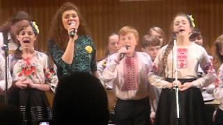 Отчётный концерт музыкальная школа № 1 г. Сумы.