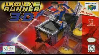 Bonus Stage -  Lode Runner 3D OST