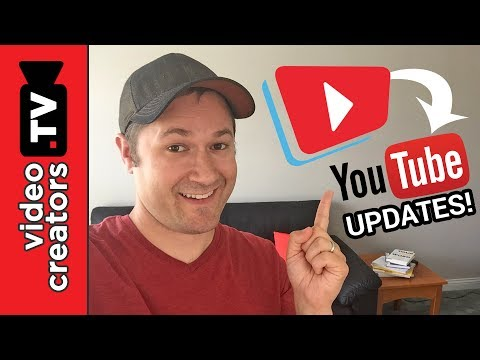Top 9 YouTube Changes Announced Last Week at VidCon 2017!