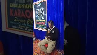 Try on Karaoke .... Hum bewafa hargis na the.....