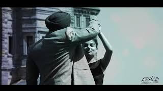 New punjabi song Jinne saah PreWedding by Mandeep Singh